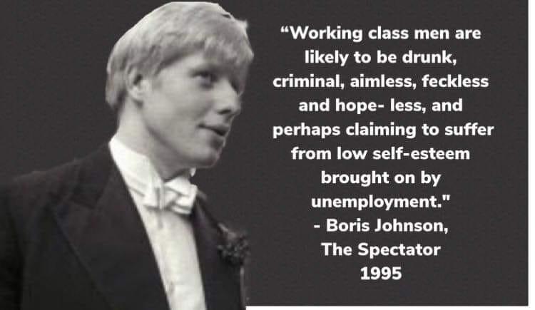 The Real Boris Johnson