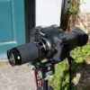 Hoya 80-200 lens